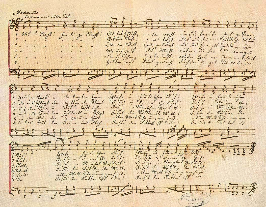 Gruber Autografa VII