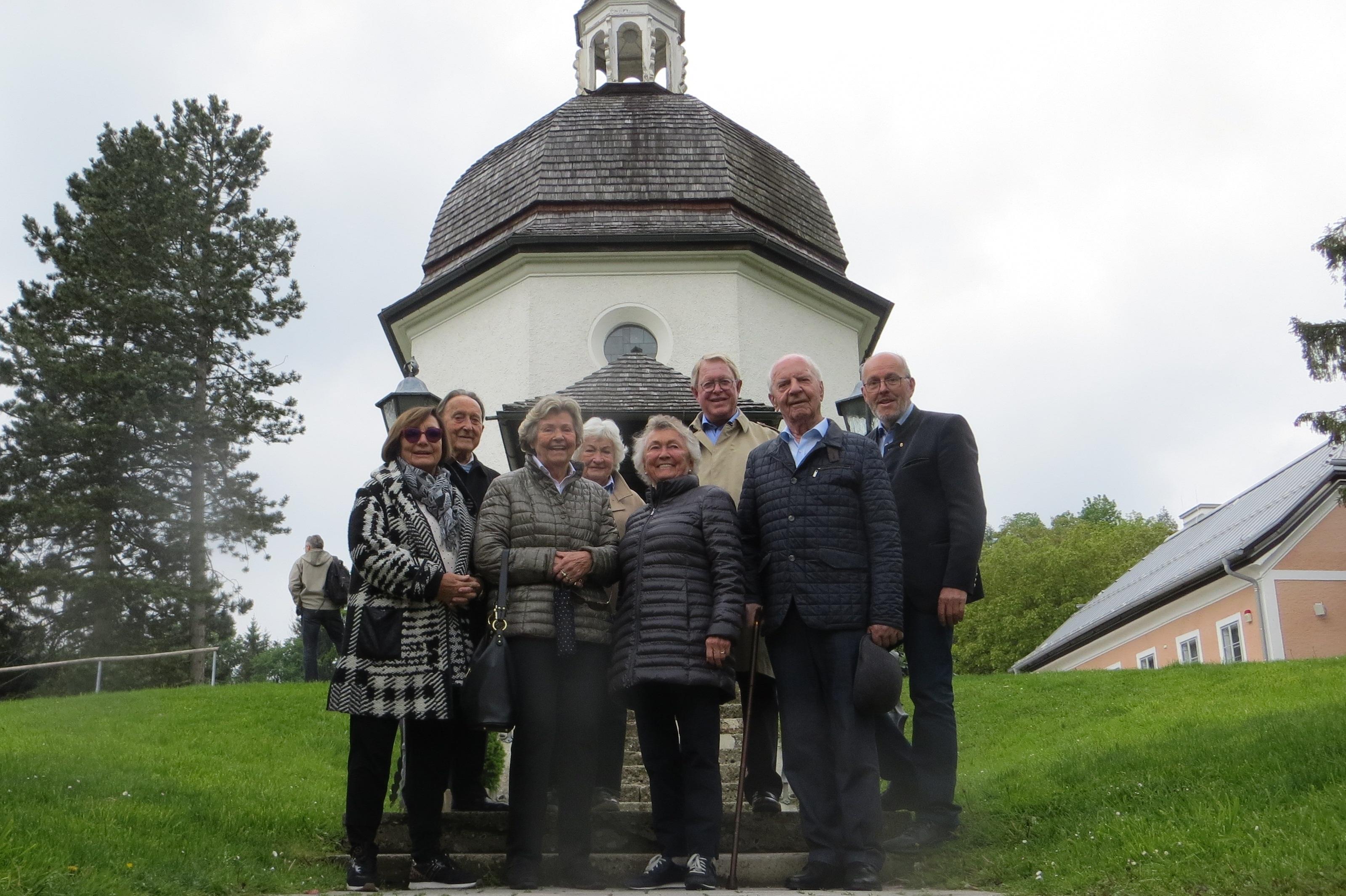 Alt Landeshauptleute Oberndorf