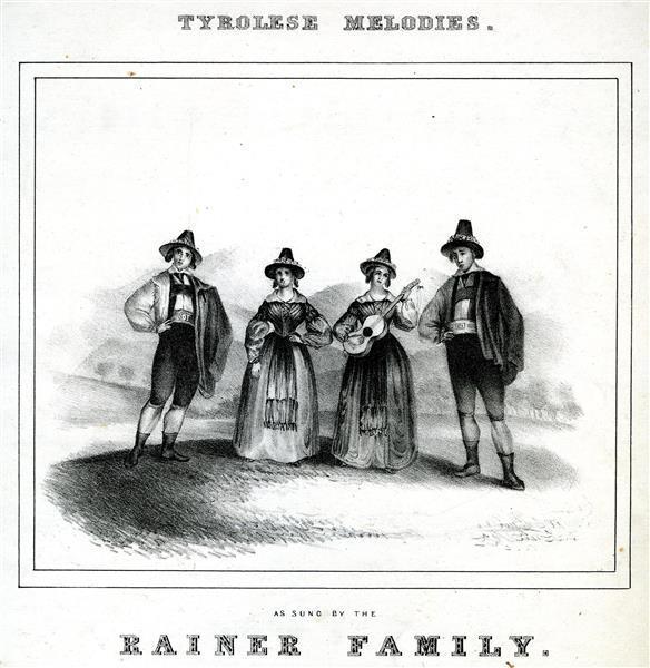 Rainer Amerika 1839 42