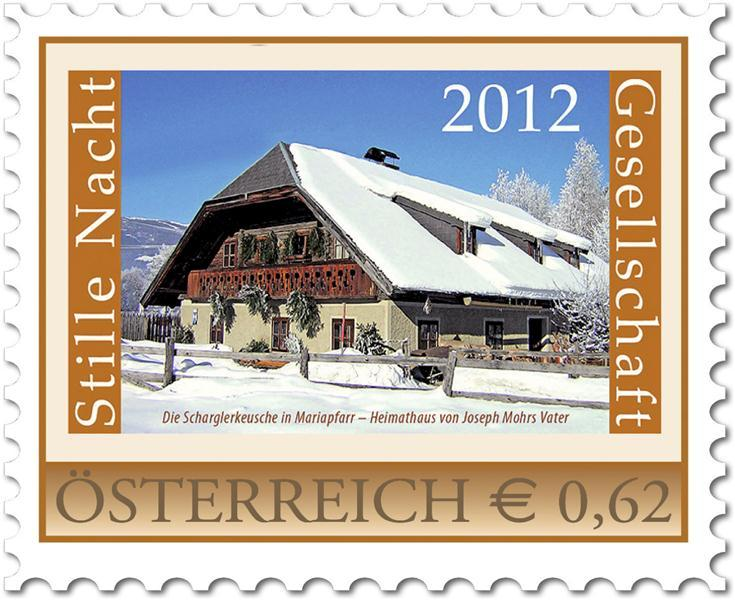 Marke 2012 Ganz