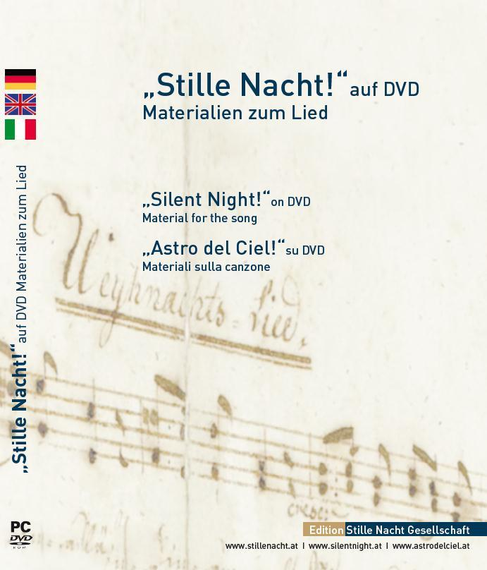 Stille Nacht Dvd