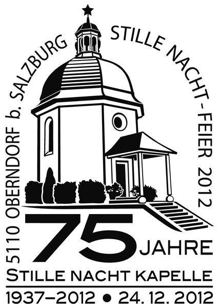 Sst Stille Nacht2012