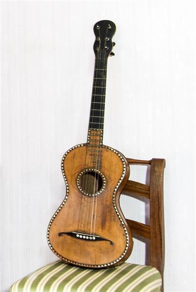Mohr Gitarre